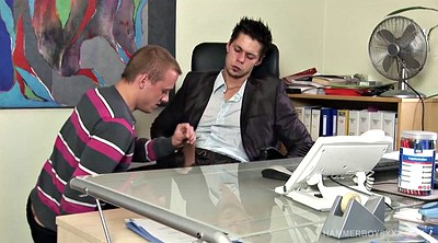 Funny, Muscle solo, Big gay, Office solo, Office young, Gay office