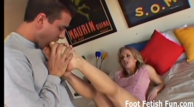 Footjob, Lick foot, Lick feet