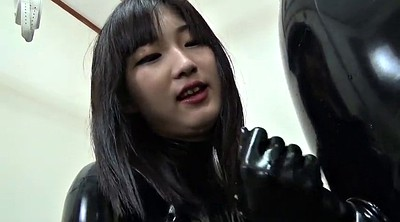 Japanese cute, Japanese black, Japanese handjob, Catsuit