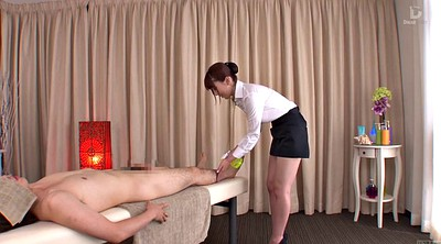 Asian, Japanese massage