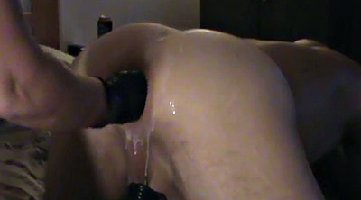 Fisting, Amateur anal