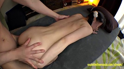Spread pussy, Spread, Japanese shaved, Japanese pussy licking
