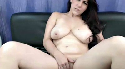 Pee, Big woman, Milk tits, Young woman, Spray
