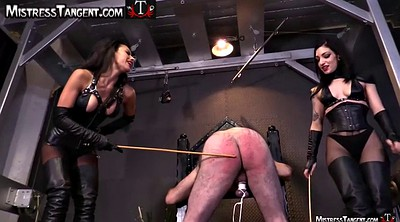 Caning, Male, Male bdsm