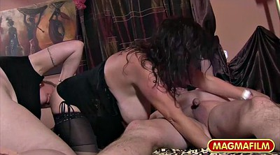 Mature swinger, Mature couples