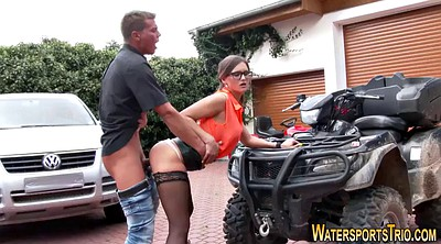 Outdoor peeing, Pissing outdoor, Piss hd