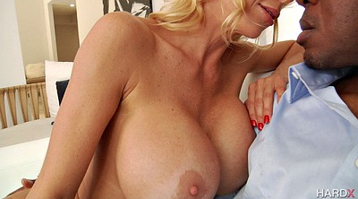Huge bbc, Destroy, Bbc blonde, Skinny busty, Destroyed
