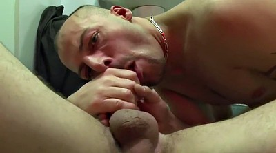 Ass to mouth, Gay muscle, French bisexual