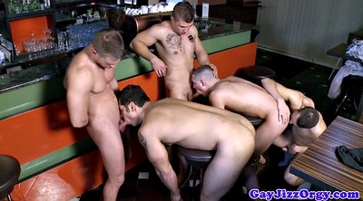 Orgy, Bar, An