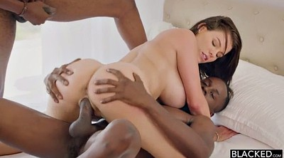 Interracial, Peta jensen