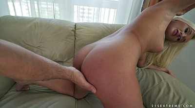 Big creampie, Farting
