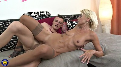 Mature, Mom son, Son fuck mom, Granny fuck, Mom fuck son, Old&young