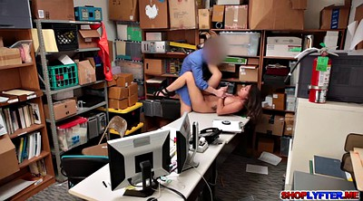 Office, Shane, Attack
