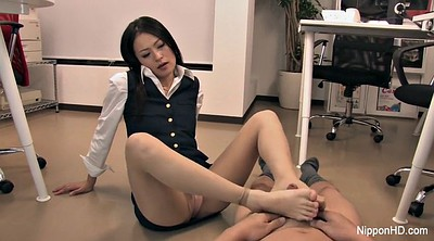 Japanese foot, Asian foot, Japanese feet, Asian sexy, Asian office, Secretary