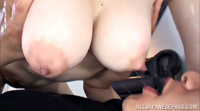 Asian handjob, Bikini, Asian hairy