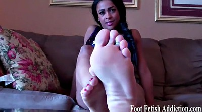 Foot fetish, Sexy, Licking foot