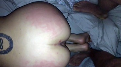 Stripper, Ass spanking