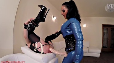 Latex, Latex anal, Latex fuck, Latex slave, Anal slave