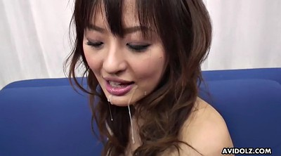Gyno, Japanese blowjob, Japanese dildo