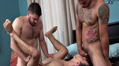 Group, Gay porn