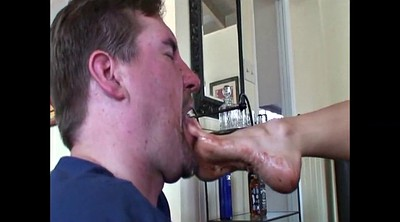Foot slave, Foot femdom, Male slave, Male, Foot slaves, Feed