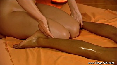 Indian, Body massage