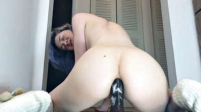 Anal webcam, Crazy