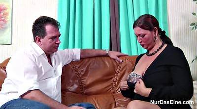 Money, German mom, Monsters, Mom and dad, Casting milf