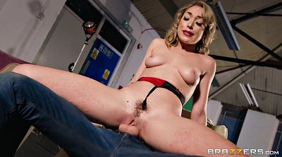Monster, Danny d, Monster cock, Lily labeau
