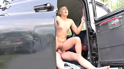 Fake taxi, Taxi, Faking, Fake tit