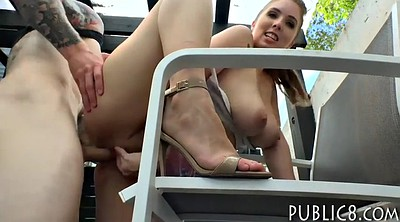 Flash, Flashing, Czech amateurs, Czech public