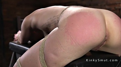 Extreme, Hogtied, Changing