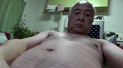 Old man, Japanese old man, Japanese old, Japanese handjob, Asian granny, Japanese gay