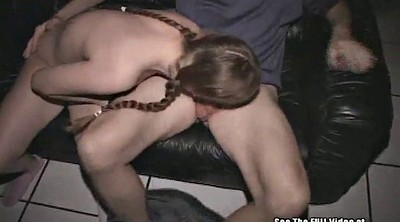 Anal orgy, Anal gangbang, Theater, Pigtails, Babysitter anal, Ass fucking