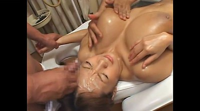 Japanese massage, Japanese bukkake, Hitomi, Japanese big tits, Massage japanese, Oil japanese