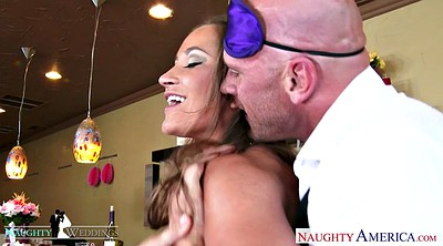 Bride, Dani daniels, Wedding