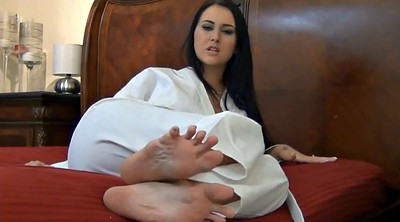 Alexis, Sole, Perfect, Foot sole