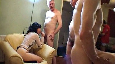 X men, Wife gangbang