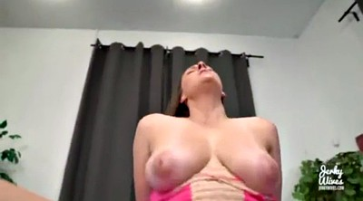 Mature creampie, Pov mom