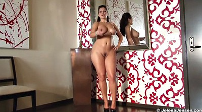 Mature solo, Mirror, Ebony solo, Solo mature