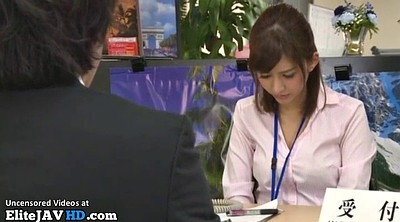 Footjob, Nylon footjob, Japanese pantyhose, Japanese office, Japanese foot, Pantyhose japanese