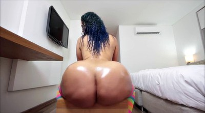 Massage, Massage mature, Mature massage, Latina mature, Colombian, Milf big ass