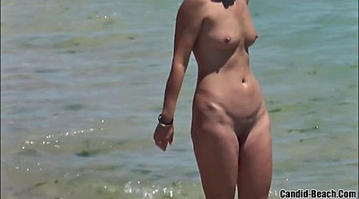 Hidden, Beach, Nudist
