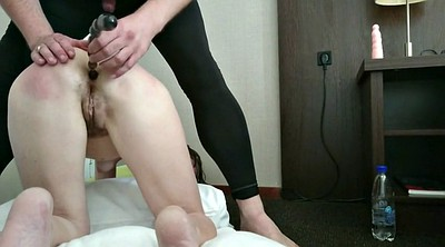 Spank anal, Spank granny, Mature anal, Hairy granny
