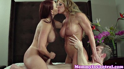 Mom handjob, 日本mom, Mom and daughter