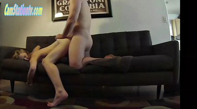 British pov, Teen couple