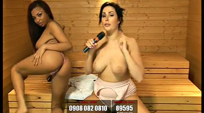 Paige turnah, Babestation