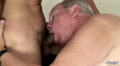 Old, Granny anal, Mature anal, Gay daddy, Mature gay, Asshole
