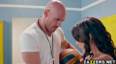 Johnny sins, Locker room, Sins, Locker, Keisha