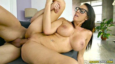 Reagan foxx, Breast, Foxx, Reagan